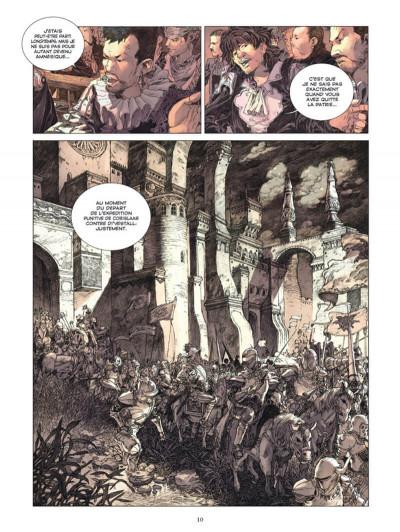 Page 8 amour à mort