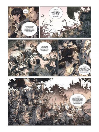Page 9 amour à mort