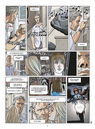 Page 7 Secrets bancaires USA tome 5