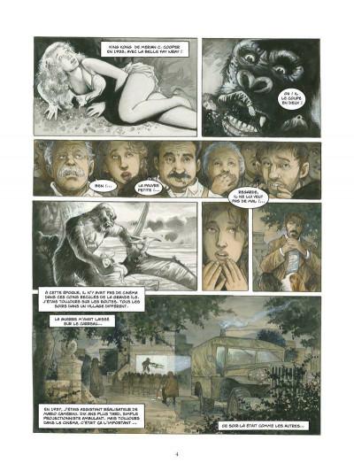 Page 2 Vito tome 1 - l'autre côté