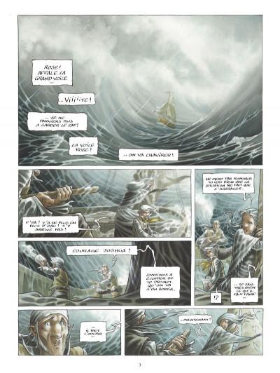 Page 1 Lueur de nuit