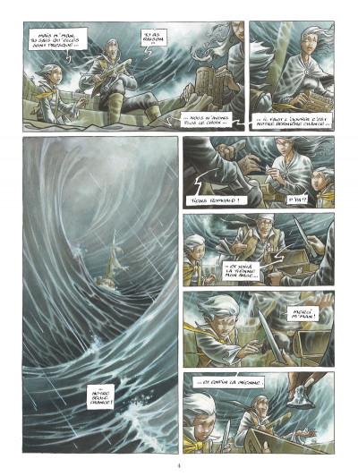Page 2 Lueur de nuit