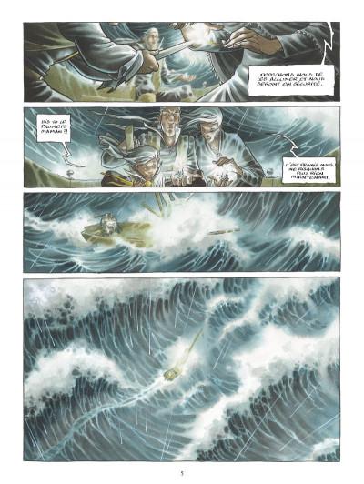 Page 3 Lueur de nuit