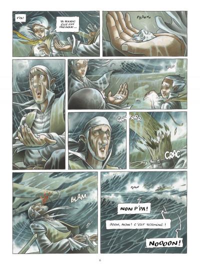 Page 4 Lueur de nuit