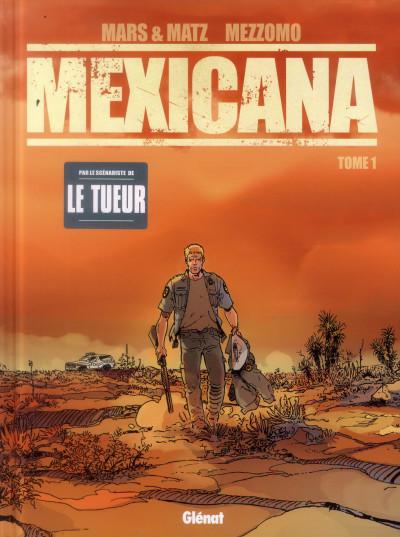 image de Mexicana tome 1