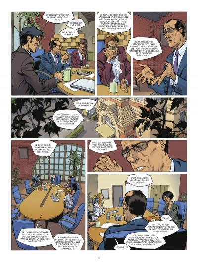 Page 4 Les thanatonautes tome 3