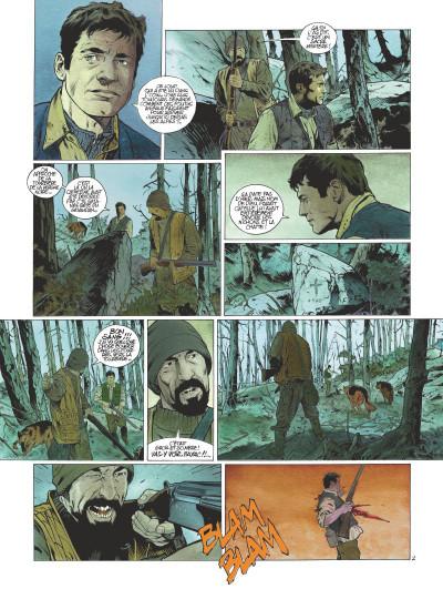 Page 2 Les tourbières noires