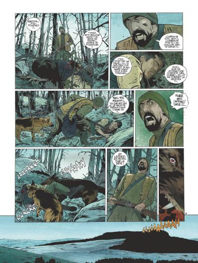 Page 3 Les tourbières noires