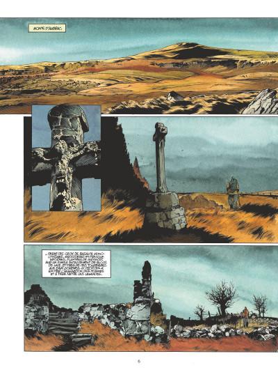 Page 4 Les tourbières noires