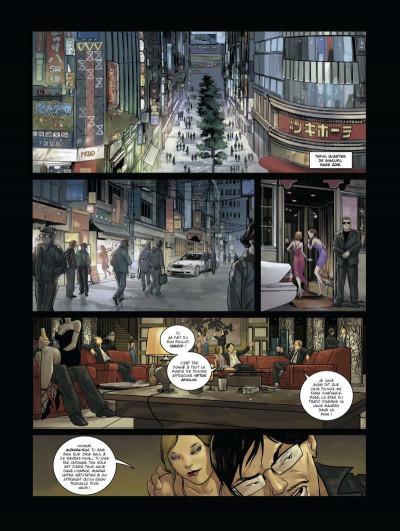 Page 1 seigneurs de guerre tome 2