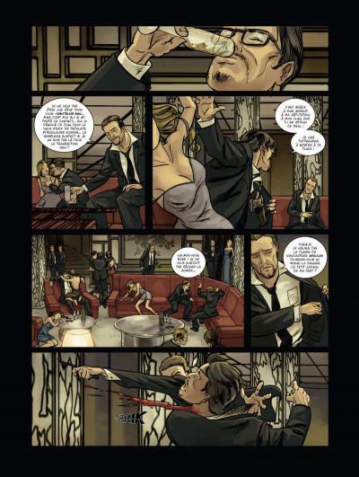 Page 2 seigneurs de guerre tome 2