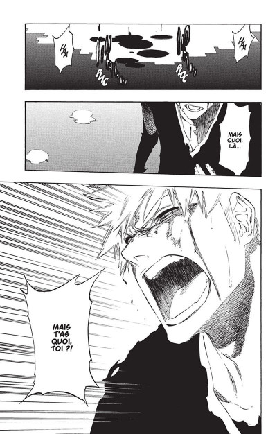 Page 8 bleach tome 52 - end of bond