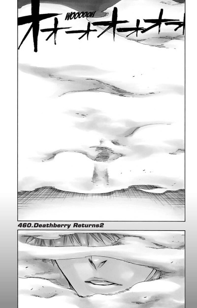 Page 6 bleach tome 53 - the deathberry returns 2