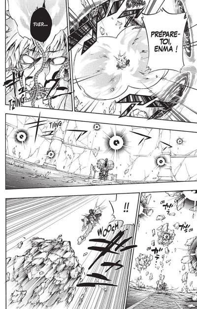 Page 9 reborn tome 35 - Spade régénéré