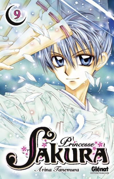 image de princesse Sakura tome 9