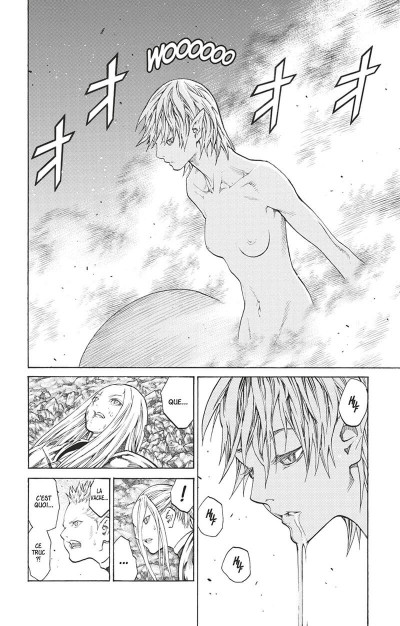 Page 9 Claymore tome 22