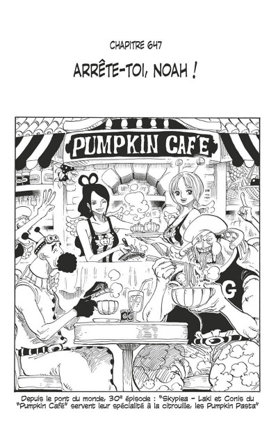 Page 6 One piece tome 66