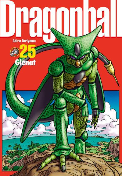 image de Dragon ball tome 25 - perfect édition