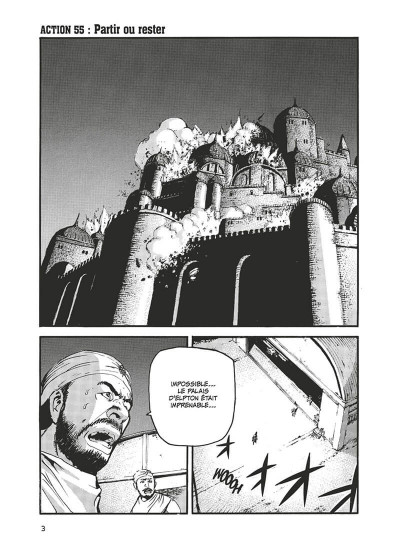 Page 4 peace maker tome 9