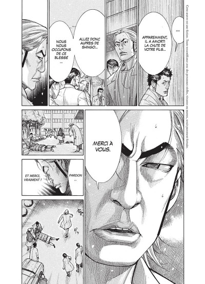 Page 6 team medical dragon tome 23