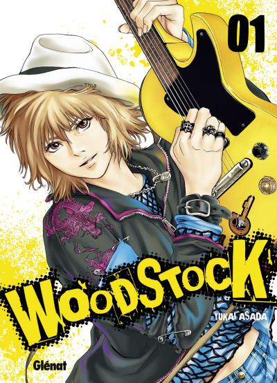 image de Woodstock tome 1