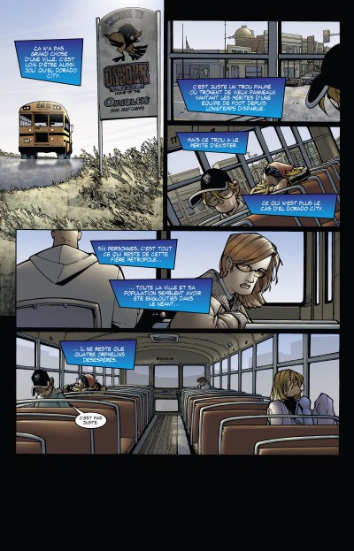 Page 2 out there tome 2