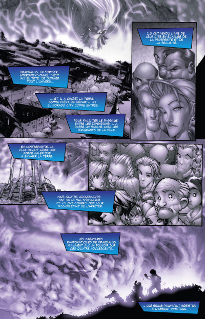 Page 4 out there tome 2