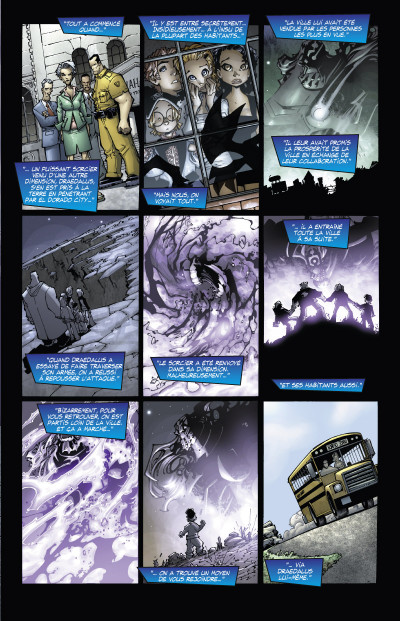 Page 2 out there tome 3