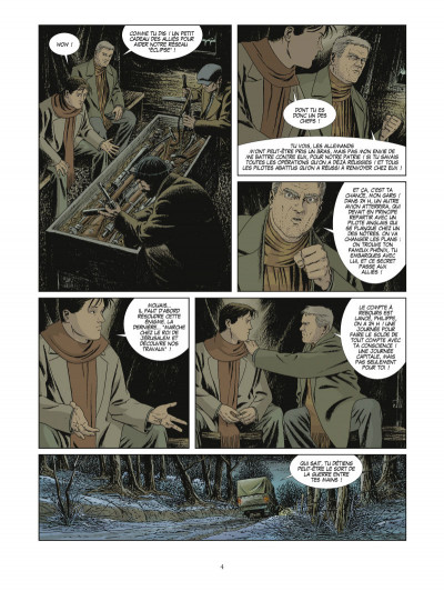 Page 2 Ars magna tome 3