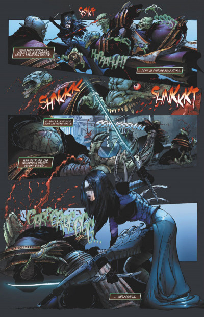 Page 4 Wraithborn tome 1