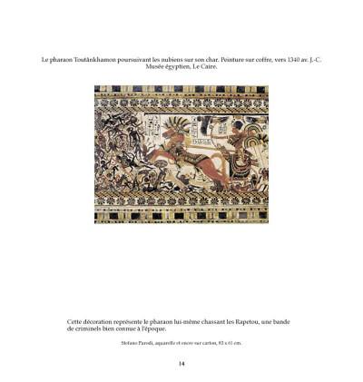 Page 0 le musée disney