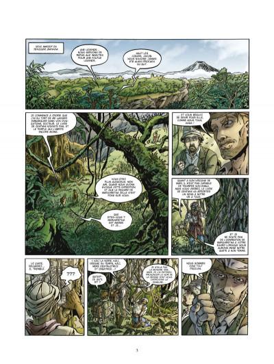 Page 1 La javanaise tome 2