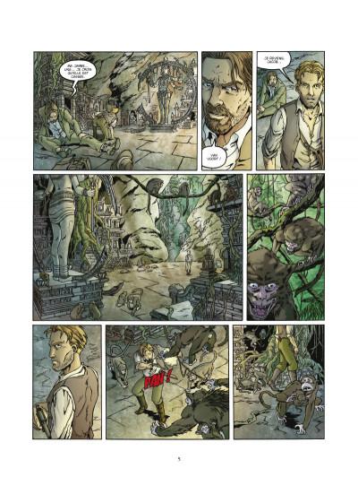 Page 3 La javanaise tome 2