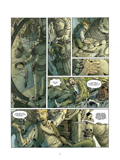 Page 4 La javanaise tome 2