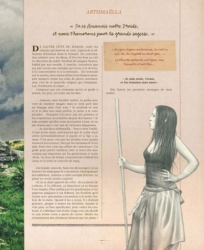 Page 0 druiz - la prophétie perdue