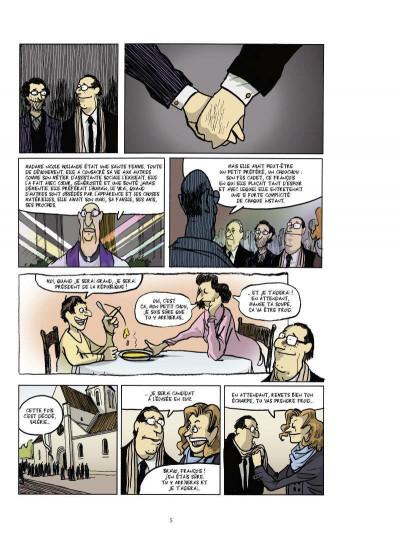 Page 2 Hollande et ses 2 femmes