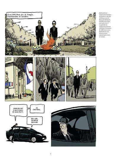 Page 4 Hollande et ses 2 femmes