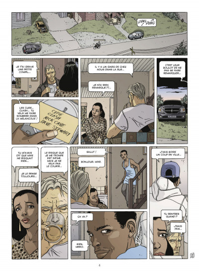 Page 2 Secrets bancaires USA tome 6