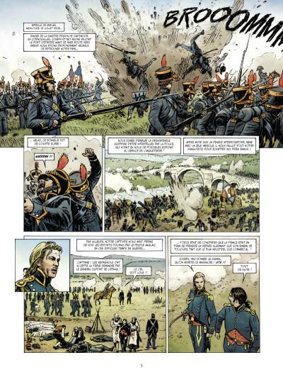 Page 1 josse beauregard tome 2