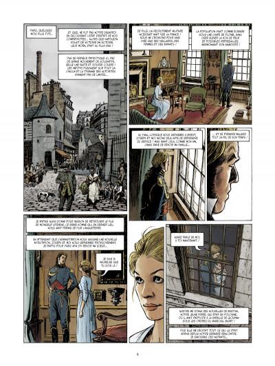 Page 2 josse beauregard tome 2