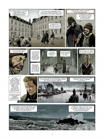 Page 3 josse beauregard tome 2