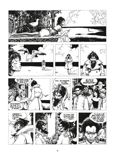 Page 1 envoûtantes chimères