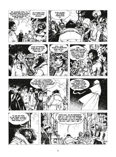Page 2 envoûtantes chimères