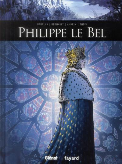 image de Philippe le bel