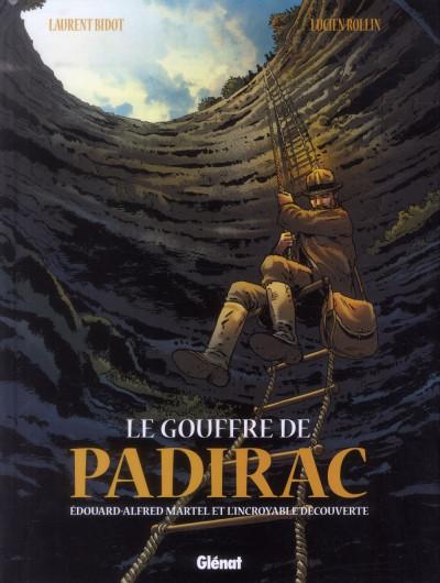 image de Le gouffre de padirac tome 1