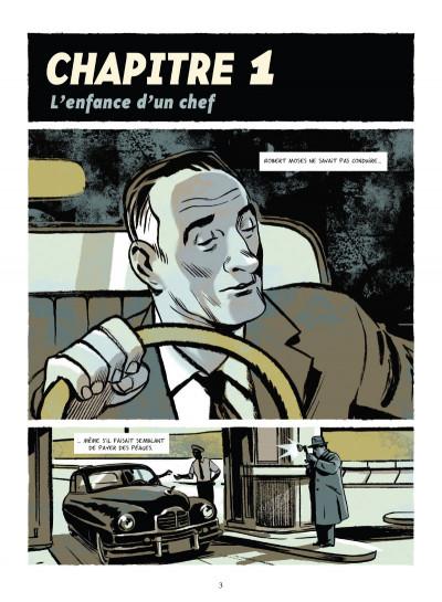 Page 1 Robert Moses - le maître caché de New York