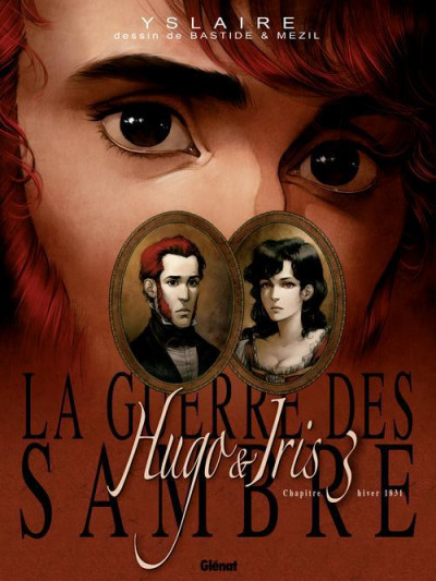 image de La guerre des Sambre - Hugo et Iris tome 3