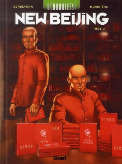 image de Uchronie(s) - new beijing tome 3