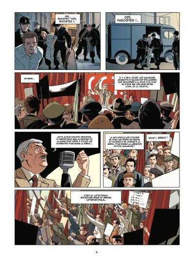 Page 2 Les mystères de la 4ème République - tome 2