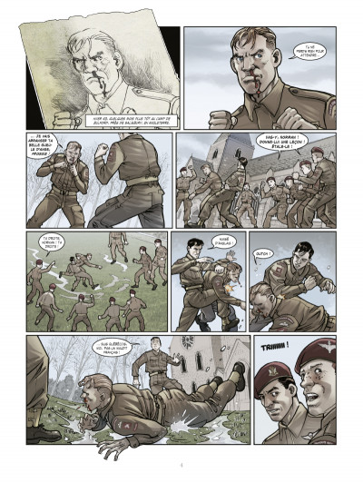 Page 2 operation overlord tome 3